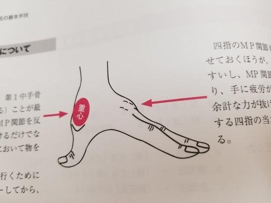 親指 第 一 関節 痛み